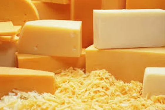 Cheese not bad for the heart, study finds